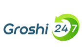 Groshi 24/7