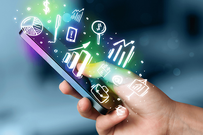 CCloan запускает мобильное приложение
