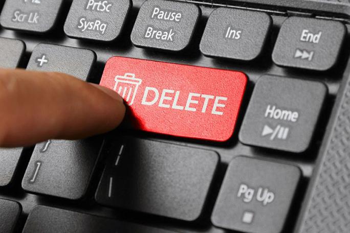 Удаление из базы данных МФО — осторожно мошенники