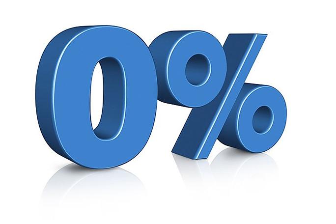 Количество кредитов под 0% в Украине растет благодаря МФО
