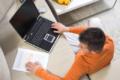 Что представляет собой кредитній онлайн-кредитній договор:как офорляются отношения между МФО и заемщиками.