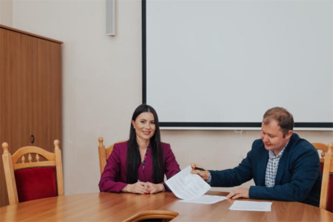 Moneyveo поддержит студентов Киево-Могилянской академии