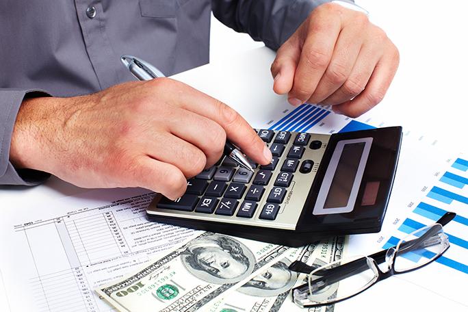 Расчет стоимости кредита по новым правилам