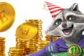 Разыгрываем почти 50 000 гривен по случаю 7-летия Moneyveo