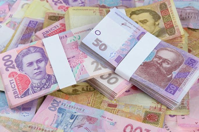 Украинцы набрали займов на несколько миллиардов гривен